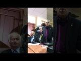"""Официальное открытие Арт-проекта """"По следам Красной книги"""""""