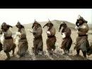 Tennger Cavalry - Golden Horde