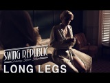 Swing Republic - Long Legs (Official Music Video) #electroswing film noir
