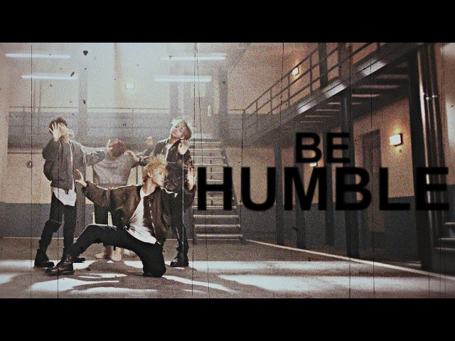 Bts ● BE HUMBLE
