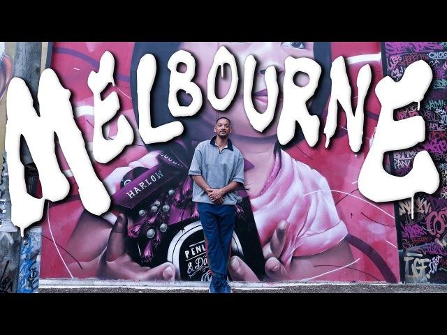 Australian Meat Pie is HOT AS ****! | Will Smith Vlogs