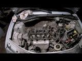 Как работает масло Shell HX-8 5W-30 в Renault Logan.