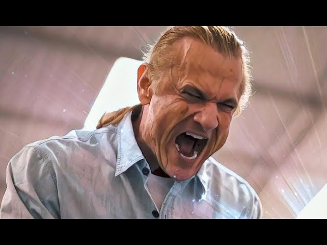 KILL ME! FIVE MORE! - TOM PLATZ Bodybuilding Motivation