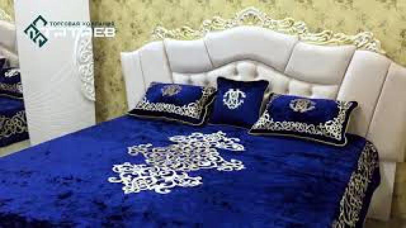 турецкая мебель Салтана от ТК ТАТАЕВ