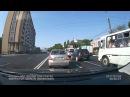 Дорожный беспредел в Воронеже