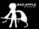 【UTAU】 BAD APPLE!! 【强い音 0701 VCV】