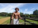 Calisthenics for beginners - The Abnormal Full Body Workout