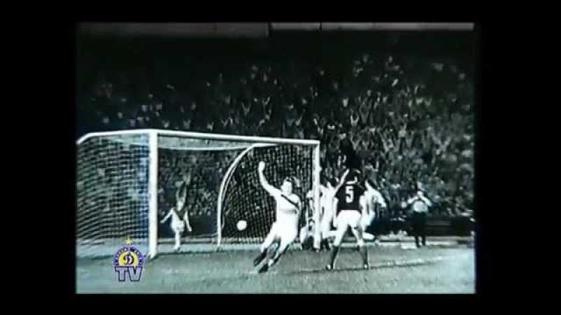 д/ф «Динамо Киев - 1975. Победа в Суперкубке УЕФА» («Динамо Киев TV» /Украина/, 2012)
