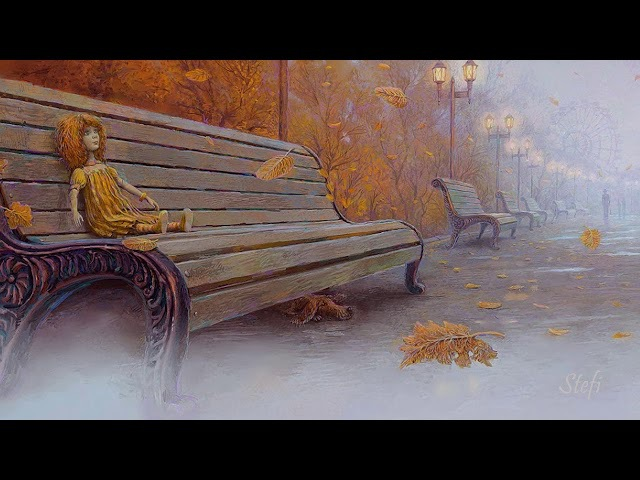 Goodbye ~ Jan A. P. Kaczmarek / Hachiko: A Dog's Story OST /