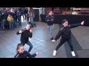 CamsMD Meile der Demokratie 2018 Break Grenzen Crew ADTV Dance Komplex