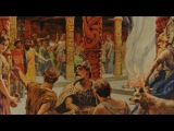 Anglo-Saxon Folk Music -