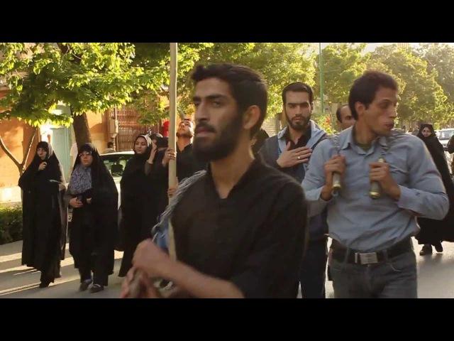 Ashura, flagellation Muslims Ашура, Иран. Самобичевание