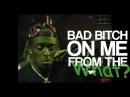 Lil Uzi Vert x A$AP Rocky Freestyle Video Prod. Metro Boomin AWGEDVD