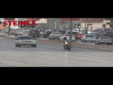 Saudi Arabia Riyadh bike drift