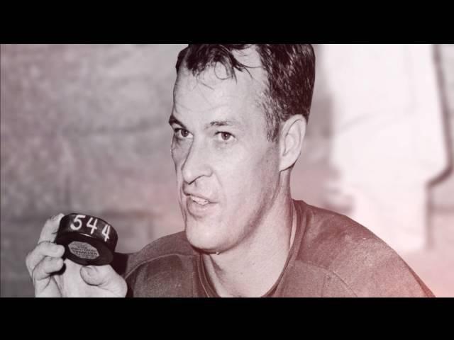 Gordie Howe: Life of a Legend