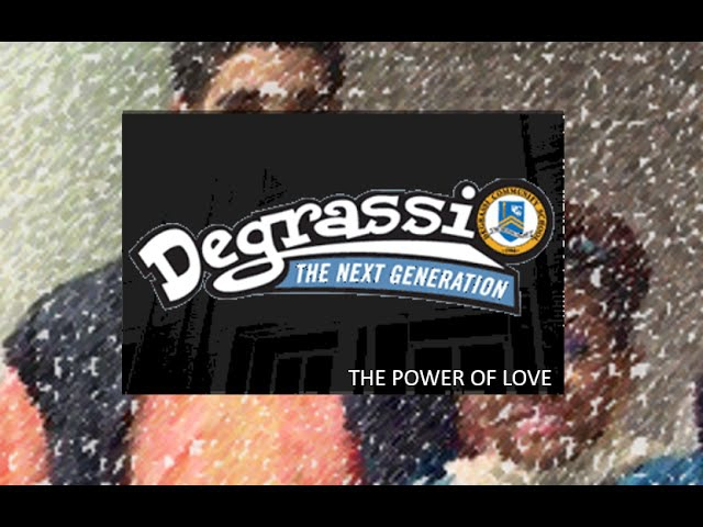 Degrassi: The Next Generation | S3E22 | The Power Of Love