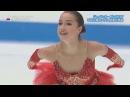 Alina Zagitova Japan Open 2017 Алина Загитова ПП