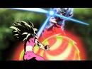 Goku Ultra Instinct Form Vs Kefla「 AMV 」- Dragon Ball Super