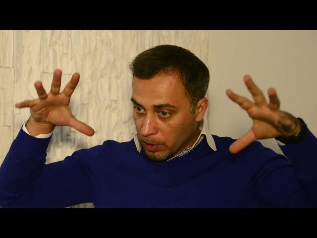 Экслюзивное интервью с Digitall Angell. Часть 5.