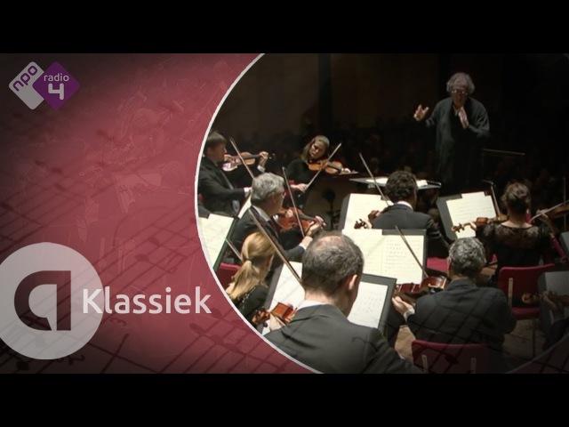 Beethoven: Symphony no. 3 Eroica - Philippe Herreweghe - Full concert in HD beethoven: symphony no. 3 eroica - philippe herreweg