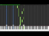Бетховен - Соната №14 (Лунная соната) Пианино  Beethoven - Sonata No. 14 (moonlight Sonata) Piano