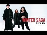 Fatal Aim - Winter Saga (2005)