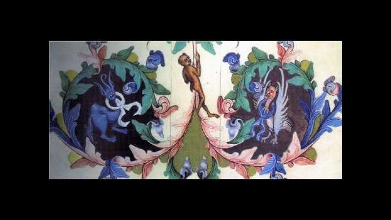 William Alwyn (1905-1985) - Lyra Angelica - Allegro giubiloso. Andante con moto (4/4)