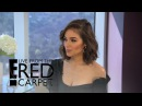 """Olivia Culpo Talks Preparing For Steamy """"Sports Illustrated"""" Shoot 