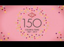 WESCO - 150 colorful years - Happy Birthday