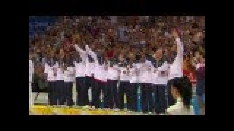 Team USA Basketball: National Anthem Retrospective