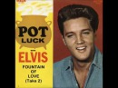 Elvis Presley - Fountain Of Love (Take 2)