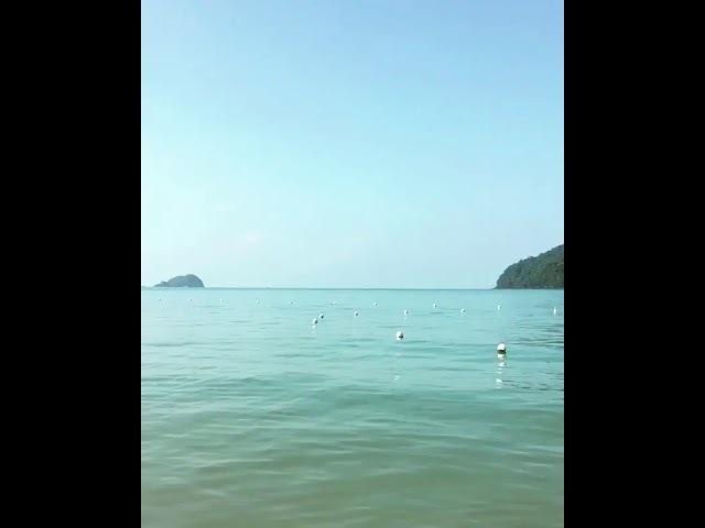 Пляж Holiday Villa Beach Resort Spa, Pulau Langkawi 2016