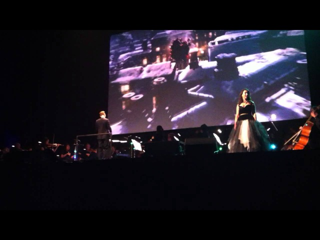 Last Christmas Suite (1) - Doctor Who Symphonic Spectacular 2015 Perth