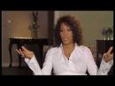 Whitney Houston 2010 Interview about Kim Burrel, Jennifer Hudson and Where do broken hearts go