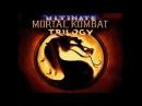 Ultimate Mortal Kombat Trilogy Genesis Longplay as MKII MK3 Shao Kahn