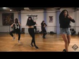 Ginuwine - In Those Jeans Navid Charkhi Choreography
