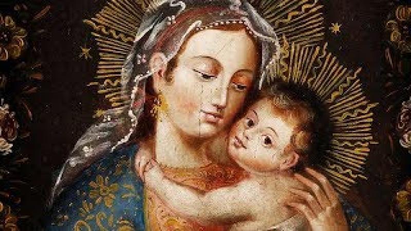 Homilia Diária.773: Sábado depois das Cinzas - Maria, compadecida de Cristo e de nós
