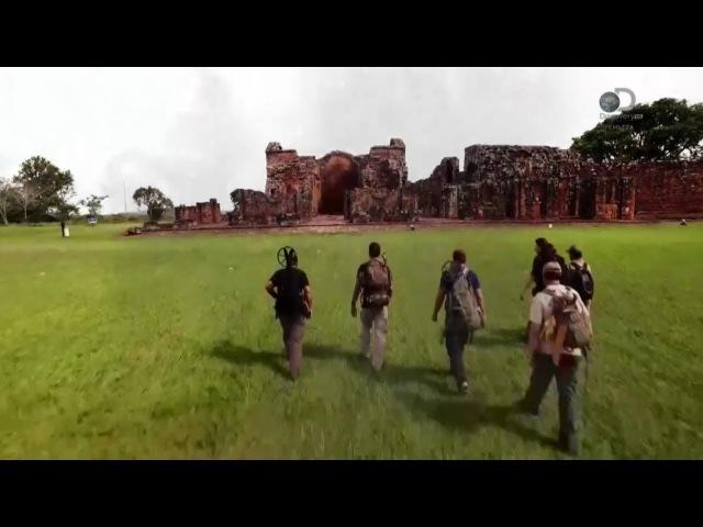 В поисках сокровищ: змеиный остров 2 сезон 3 серия Discovery