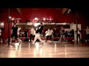The Black Eyed Peas - Let's Get It Started Class Choreo by Anze Skrube
