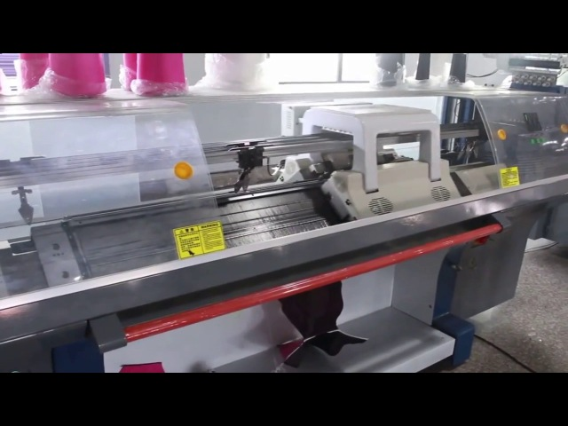 Роботизированное производство Китая 别总说德国机械 看看晋江鞋业智能制造生产线 工人消耗量也正在减少 | 陈
