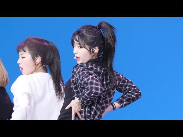 180220 레드벨벳 배드보이 사복 리허설 아이린 4K 직캠 Red Velvet IRENE fancam - Bad Boy (평창 올림픽 헤드라이너쇼) by Spinel