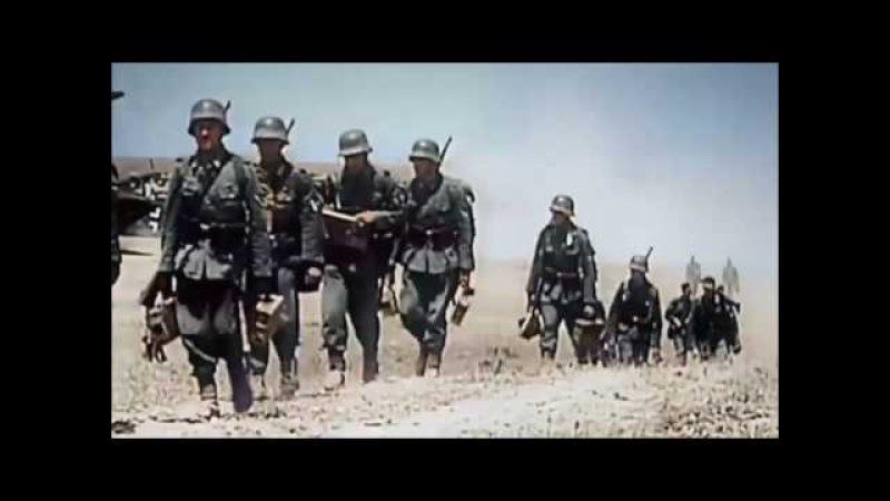 Black Magick SS - Kaleidoscope Dreams (WWII footage)