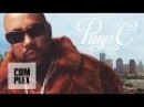 'Long Live the Pimp' A Documentary on the Life and Legacy of Pimp C Complex