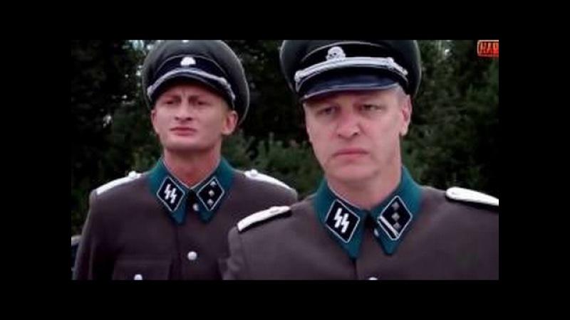 Сильный Военный Фильм 'НЕИЗВЕСТНЫЙ ОТРЯД' 2017 Русские Фильмы о Войне !