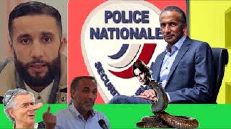 TARIQ RAMADAN ET LA JUSTICE FRANCAISE UN COMPLOT SIONISTE RAPE ALLEGATIONS