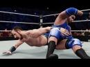 WWE 2K17 — трейлер к выходу на PC