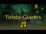 World of Warcraft - Music &amp Ambience - Tirisfal Glades