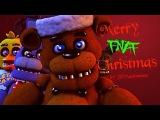 FNAF SFM SONGMerry FNAF Christmas Song by JT Machinima