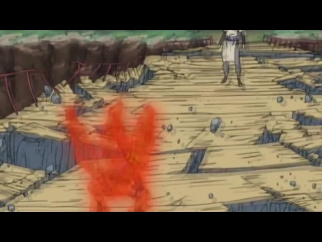 Epic fight with Naruto and Orochimaru   Thx for 100k and 89 subs