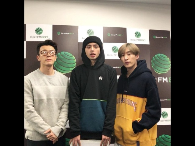 "SUPER JUNIOR-DE fellows on Instagram: ""本日24時からは、『mu-mo Premier Club Presents SUPER JUNIOR-DE fellows』ですよー! DnE897 をつけて"
